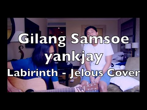 labrinth - jealous cover by  gilang samsoe