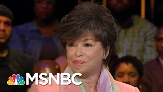 Valerie Jarrett: 'Our Government Is Only Going To Be As Good As We Make It' | MSNBC