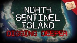North Sentinel Island | Digging Deeper