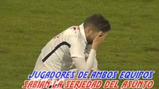 Jugador del Dinamo de Bucarest muere en el terreno de juego
