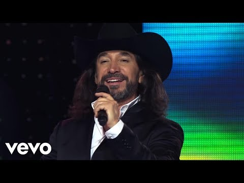 Marco Antonio Solís - Morenita (En Vivo Desde Buenos Aires)
