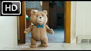 Ted (1/10) Filme/Clip - Desejo de um Menino (2012) HD