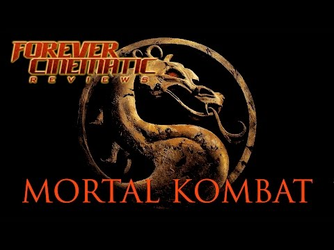Mortal Kombat 1995 - Forever Cinematic Movie Review