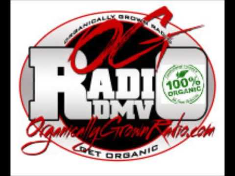 OGRadioDMV interview with Darius The Great