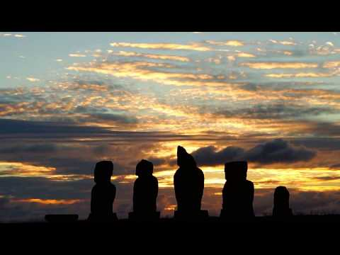 Rapa Nui/Easter Island - Pasific Ocean