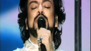 """Филипп Киркоров -Шоу 2011-""""Другой"""""""