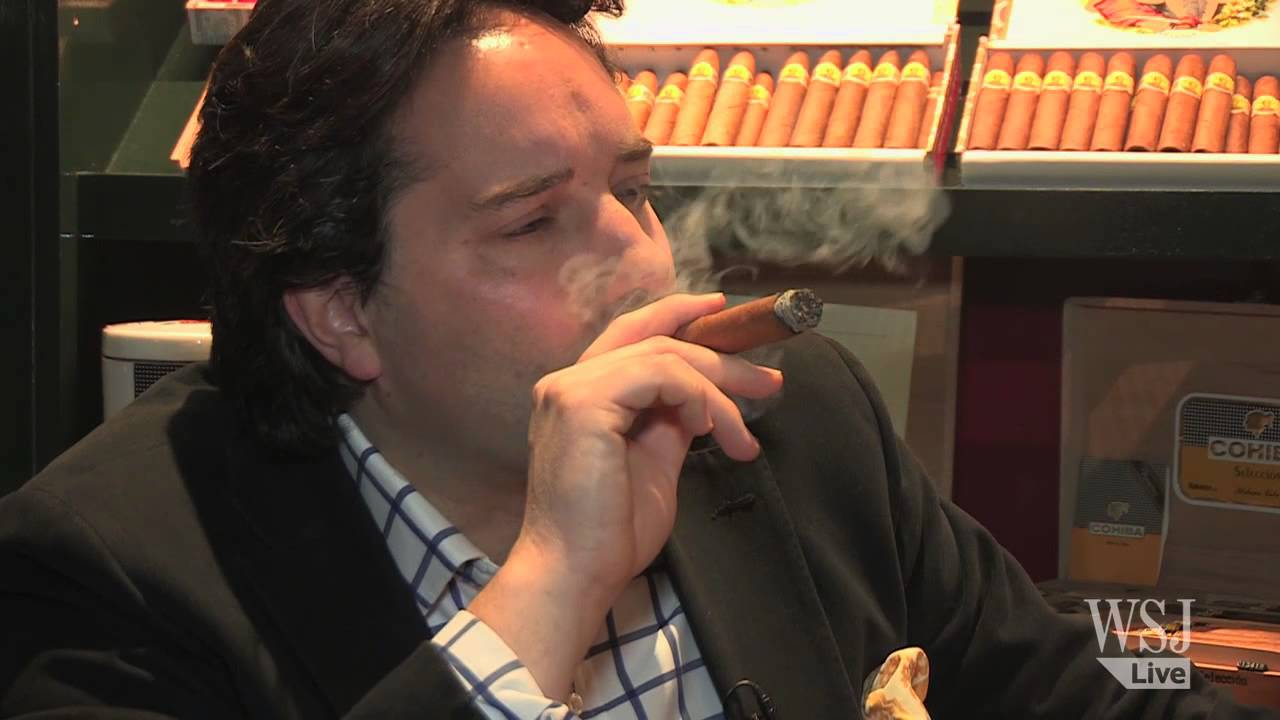 How to Appreciate the Best Cigars in the World