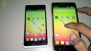 Mengendalikan Atau Remote HP Android Melalui HP Android Lain Dari Jarak Jauh / Tanpa PC