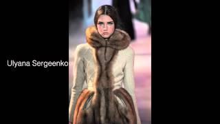 Haute Couture 2013   Video Wrap-Up, Part 2 Thumbnail