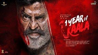 One Year Of KAALA | Fan Made Trailer | Rajinikanth | Nana Patekar | Pa Ranjith | Santhosh Narayanan
