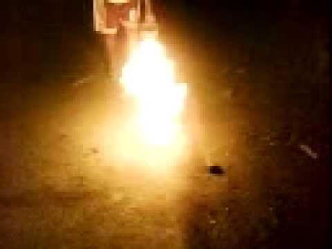 Santelmo (FIRE)