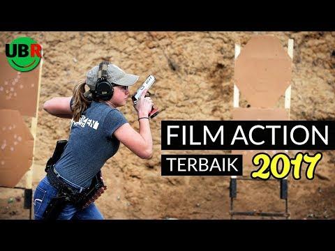 6 FILM ACTION TERBAIK 2017