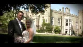James & Laura - Trailer (HD) Love Actually - Hull Wedding Video