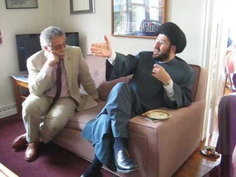 U.S. Top Iman Hassan Qazwini: Selfish Humans Abuse Earth
