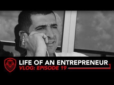 Miami Takeover - Life of an Entrepreneur Vlog Episode #19