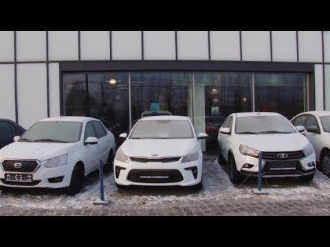 Свердловчанин, купивший «Ладу-XRAY», обвиняет автосалон в обмане