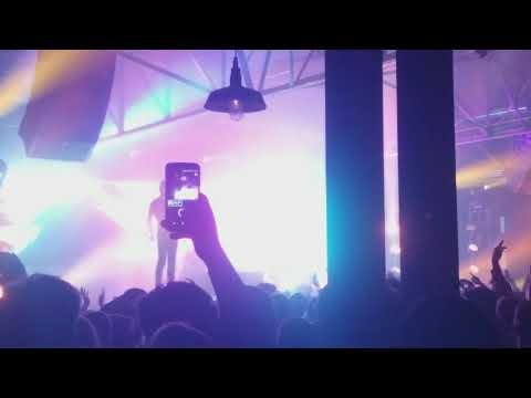 """Griz """"PS GFY"""" (ft Cherub) at Marathon Music Works in Nashville 11/9/17"""