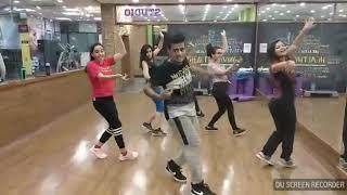 Sandali sandali naina vich tera naam!!!! Best performance dance