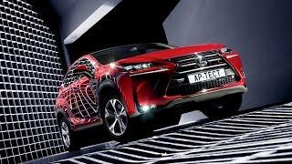 Lexus Nx: Примеряем На Себя