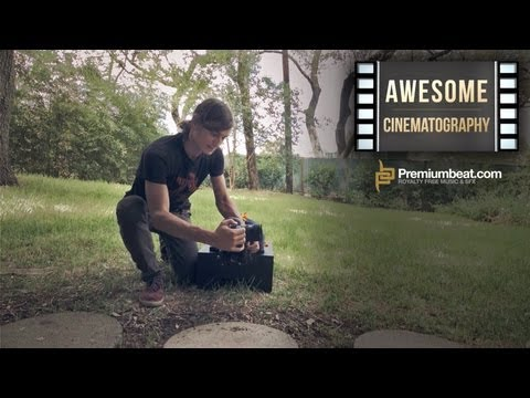 Awesome Cinematography Tutorial: The Flip Shot