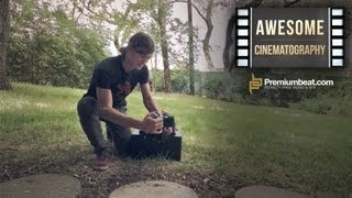 Awesome Cinematography Tutorial: The Flip Shot thumbnail
