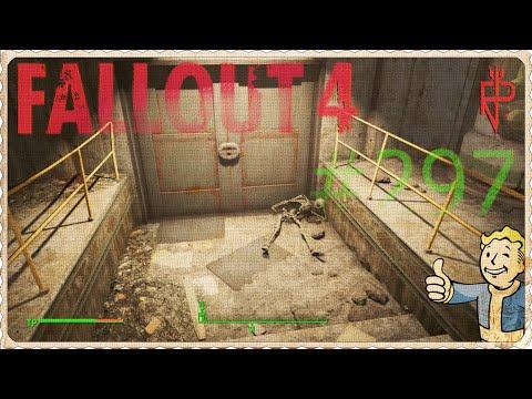 Let's Play Fallout 4 Deutsch #297 – Der Schatz von Jamaica Plain
