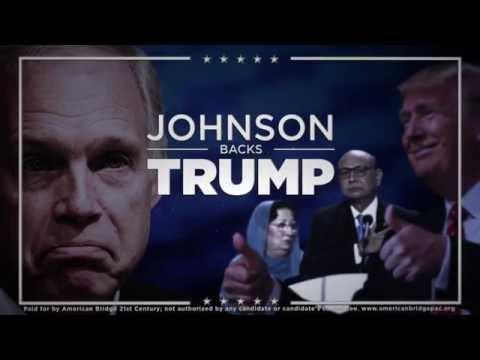 Sen. Johnson, What Will it Take?