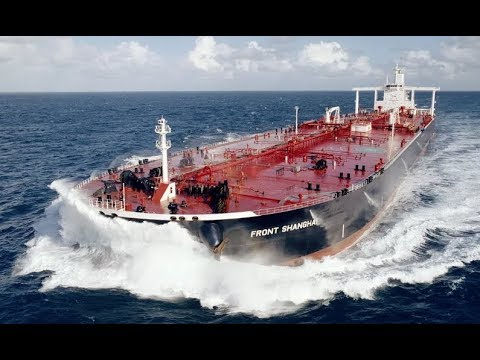 Top 10 Giant Ships In The World You Need To See