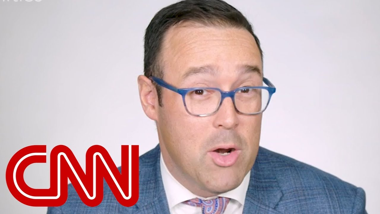 Image result for Chris Cillizza, photos