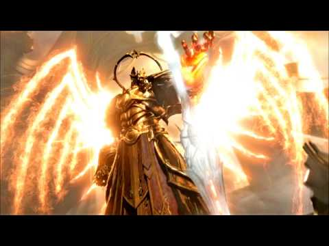 Future Heroes - Archangel (Epic Powerful Dramatic Orchestral)