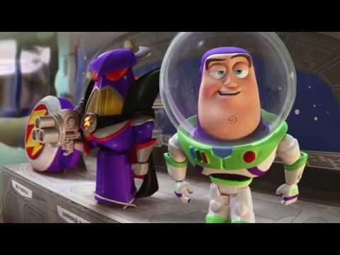 мультфильм Disney Истории игрушек - Самозванец SMALL FRY | Короткометражки Студии PIXAR [том3]