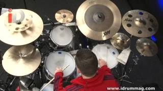 #Drumming Concepts: Creativity & The Paradiddle