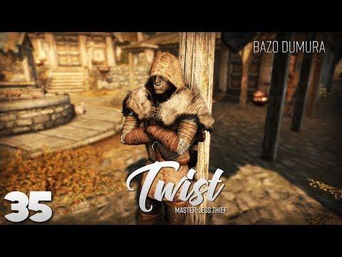 TWIST: Episode 35 - Last Vigil