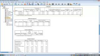 How to Use SPSS: Standard Multiple Regression