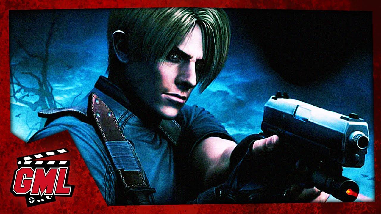 Resident Evil 4 Film