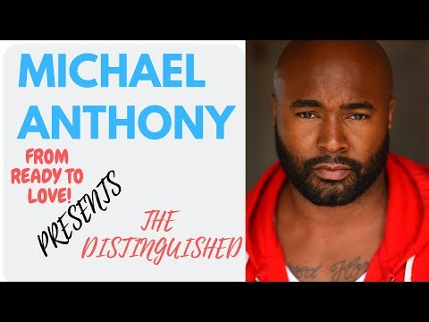 WELCOME to Michael Anthony from ready to love new VLOG