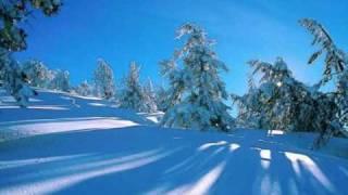 Snow frolic