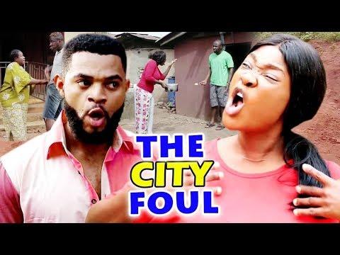 Download The City Foul Season 3&4 - 2019 Mercy Johnson New Movie ll Latest Nigerian Nollywood Movie Full HD
