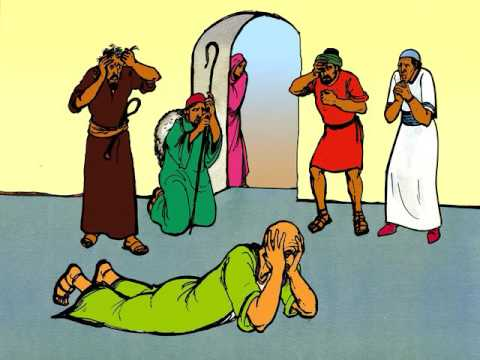 Creole Bible Stories