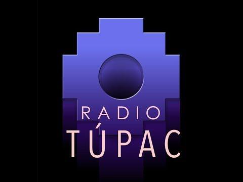 HIJOS DE SANTIAGO X RADIO TÚPAC 20-7-17