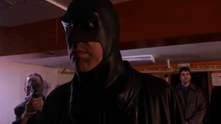 Rise of the Black Bat (2012) with Richard Groen, Dixie Collins, Jody Haucke Movie