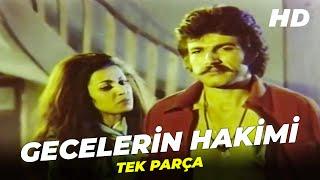 Gecelerin Hakimi | Türk Dram Filmi | Full Film İzle