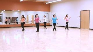 Why I Love You - Line Dance (Dance & Teach)