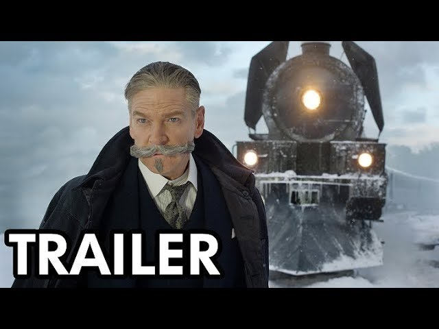 Estreno de la semana: 'Asesinato en el Orient Express'