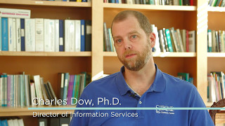 Water Science Careers: Information Services
