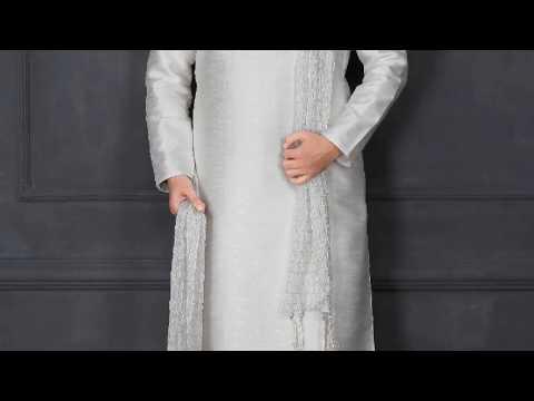 Men's Sherwani Designer Wear Collection || Latest (2018)