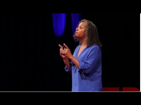 School Suspensions Are An Adult Behavior   Rosemarie Allen   TEDxMileHigh