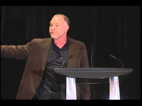 EVA BC Annual Training Forum 2013 - Dr. Jackson Katz's Keynote