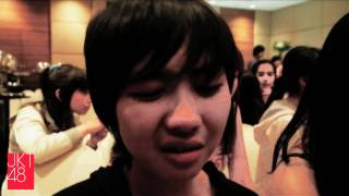 vuclip JKT48 member profile: Ghaida