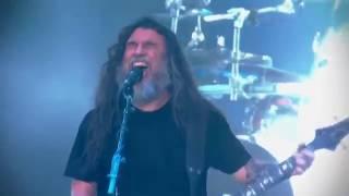 Slayer   Angel of Death   Live at Wacken 2014